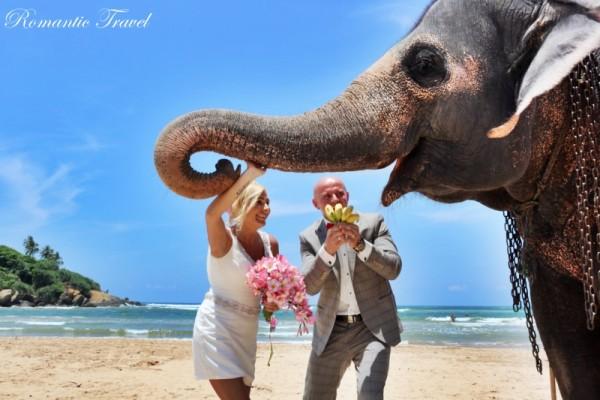 Romantic Travel śluby Za Granicą W Cudownych Miejscach świata