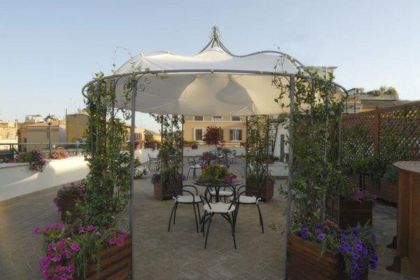 Hotel Atlante Garden 6