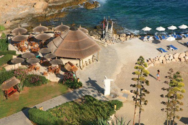 Hotel Cynthiana Cypr