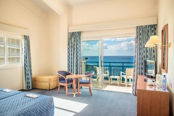 Hotel Cynthiana pokój seaview