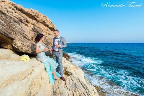 śluby za granicą